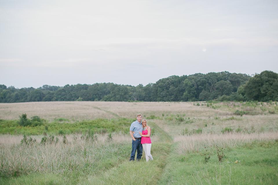 Watkinsville Ga engagement photoa
