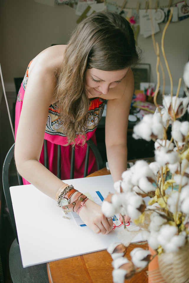 Best Athens Ga wedding vendors The Creative Porcupine Chloe Giancola Photography