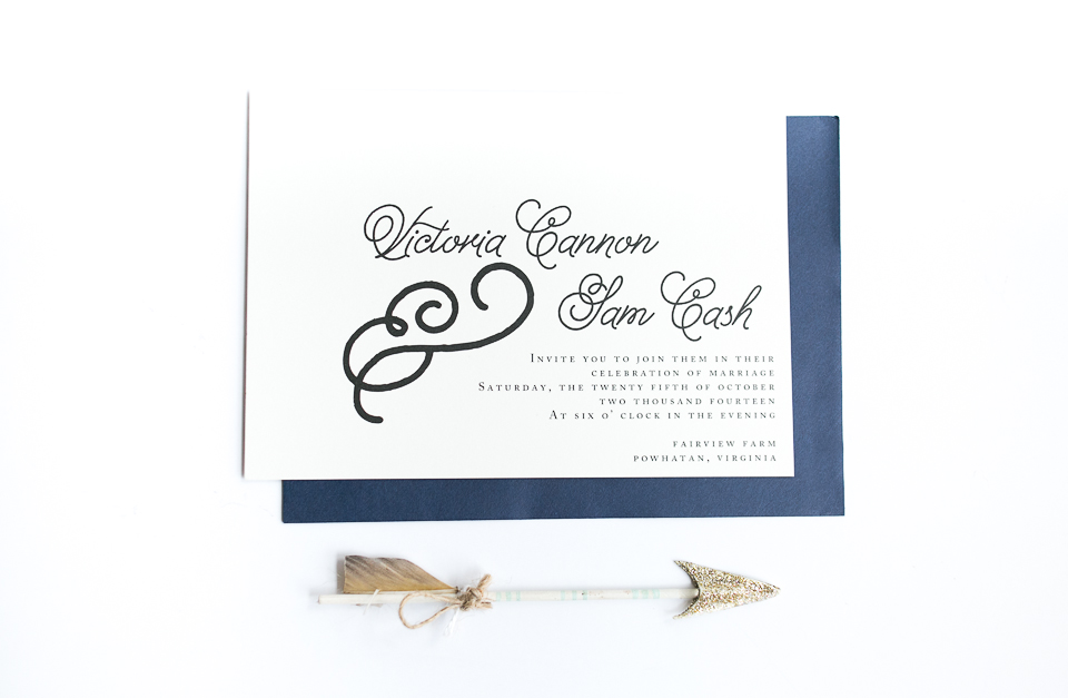 The Creative Porcupine Athens Ga photographer wedding invitations