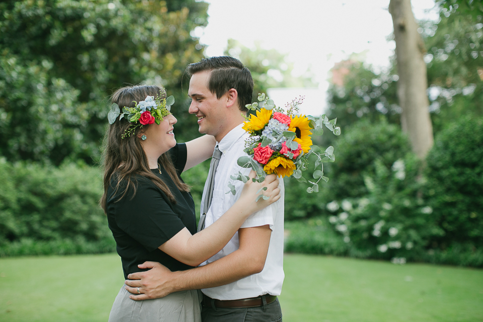 Athens Georgia Wedding Photographer Chloe Giancola