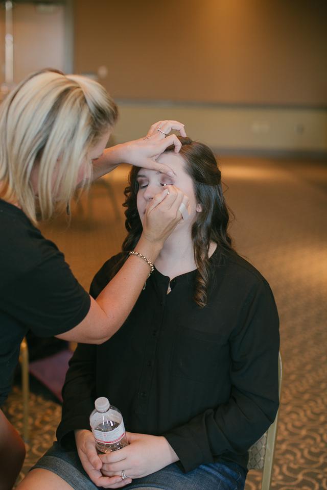 Elijana Cosmetics Athens GA makeup artist