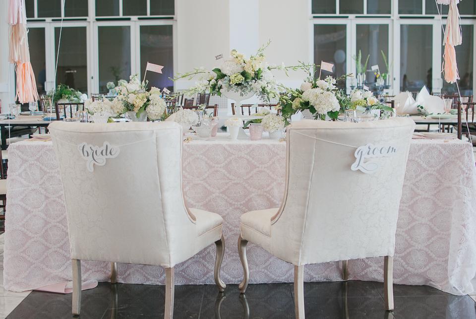 The Classic Center Athens GA wedding venue