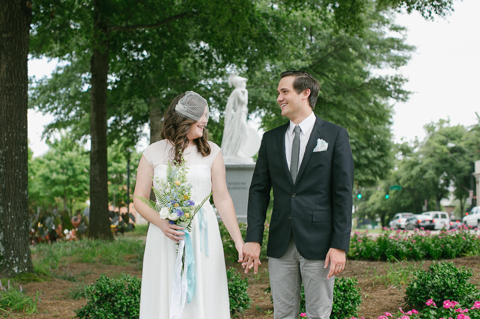 Classic Center wedding Athens GA