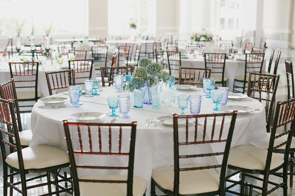 The Classic Center weddings Athens GA