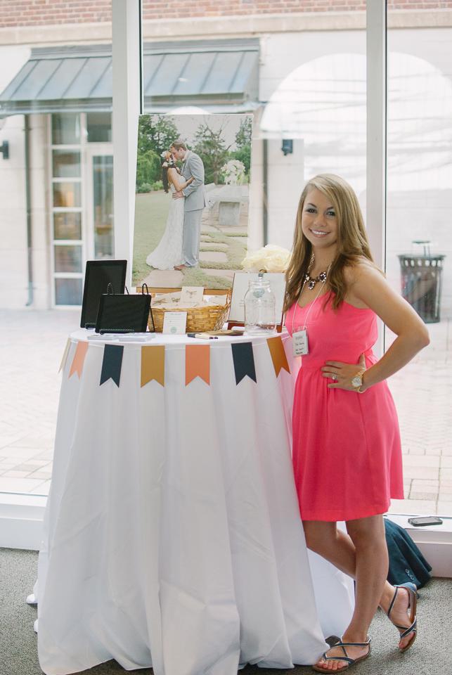 Chloe Giancola Georgia Wedding Photographer