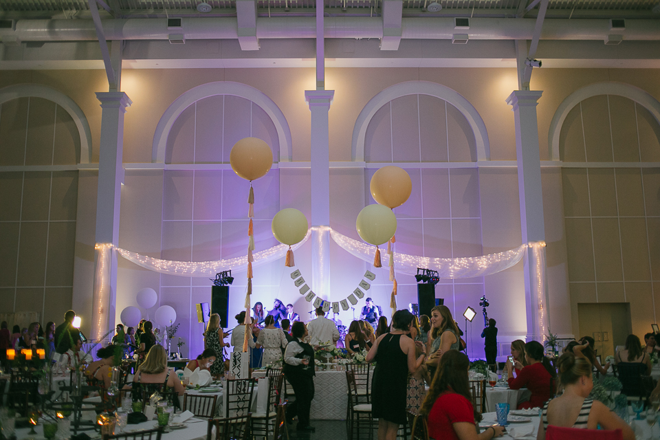 Athens GA wedding venues The Classic Center