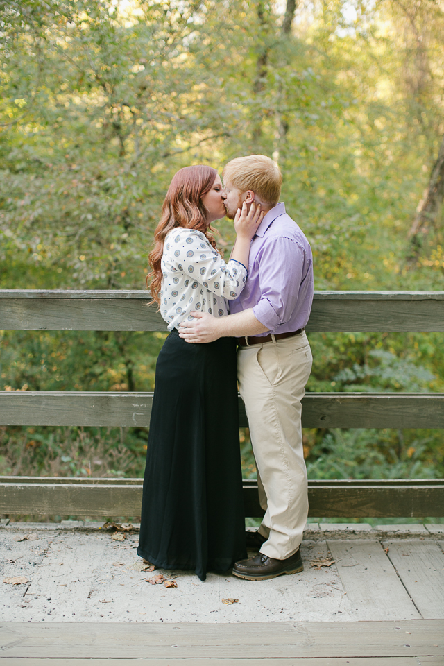 Augusta Ga engagement photographer