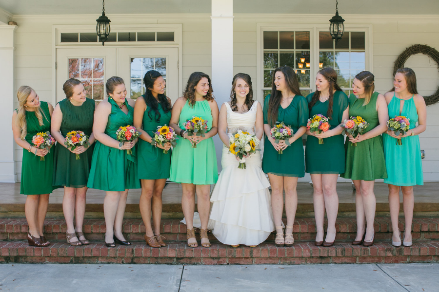 Athens Ga wedding venues