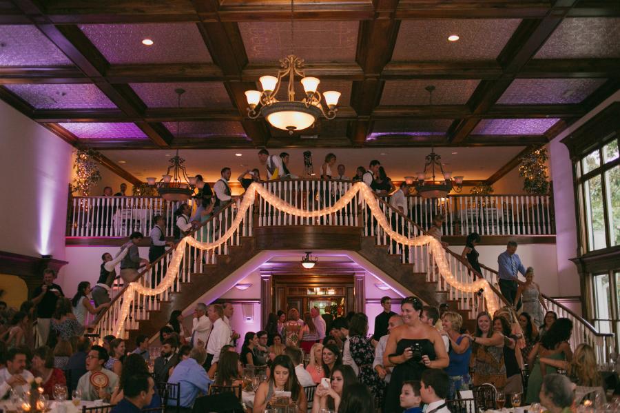 The Carl House Georgia Wedding Venue