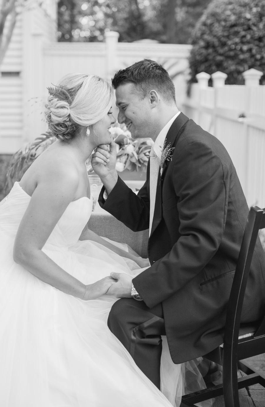 Augusta GA wedding dress store