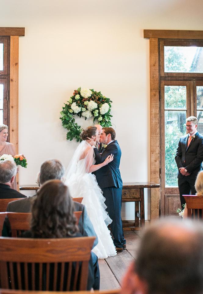 Cote Designs Aiken SC wedding florist