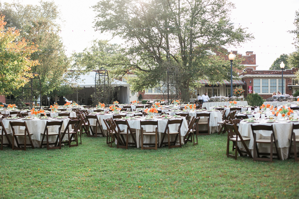 Athens GA wedding