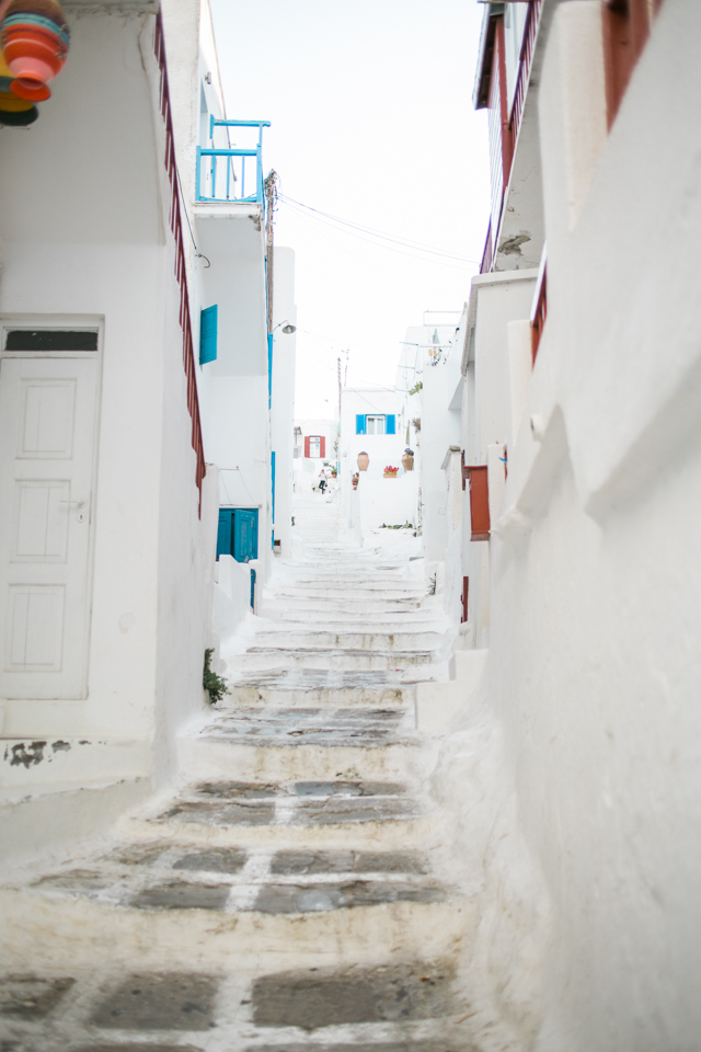 Mykonos Greece photography