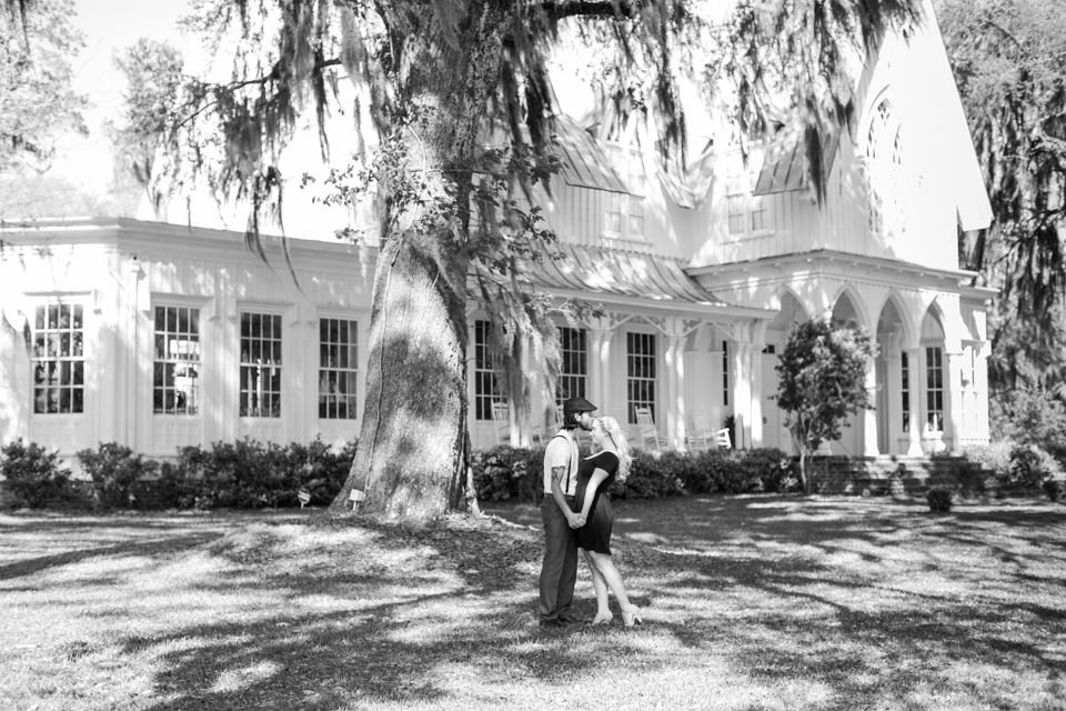 Bluffton, SC wedding venues