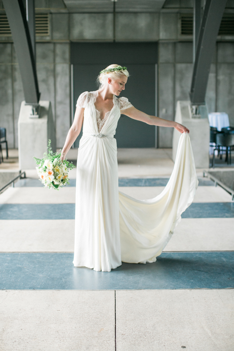 Augusta bridal gown
