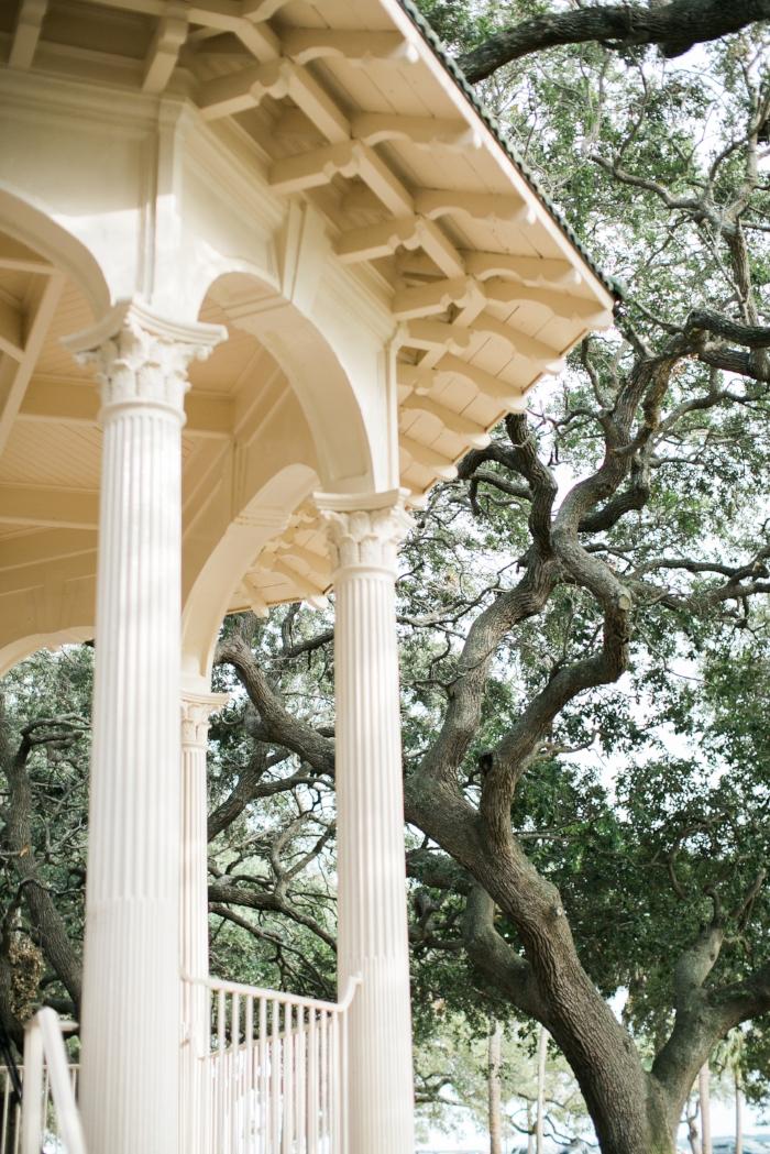 White Point Garden Charleston