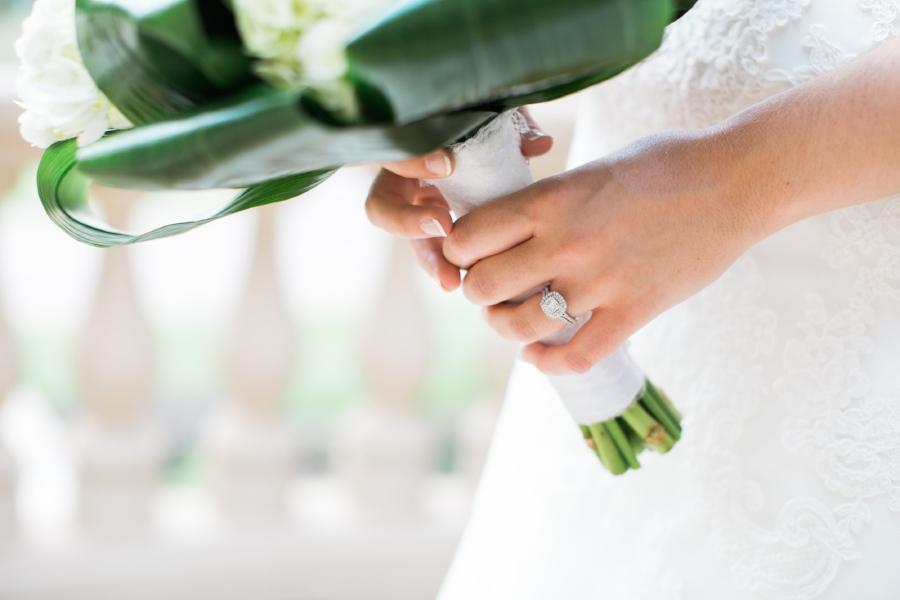 Aiken South Carolina bridal portrait session