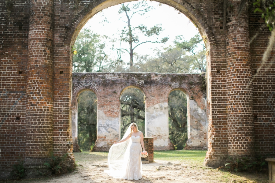 Aiken South Carolina Wedding Photographer