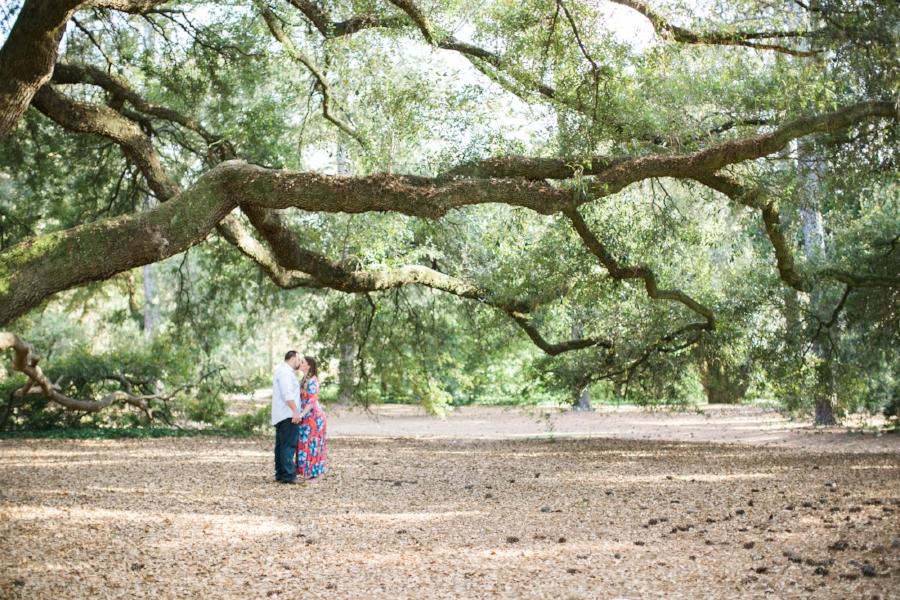 Hopelands Gardens Aiken photographer