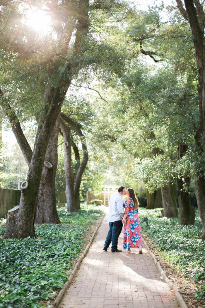 Hopelands Gardens shoot