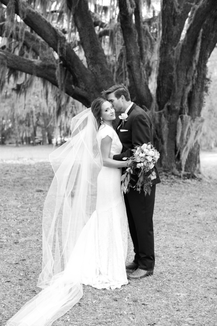 Rose Hill Estate wedding in Aiken