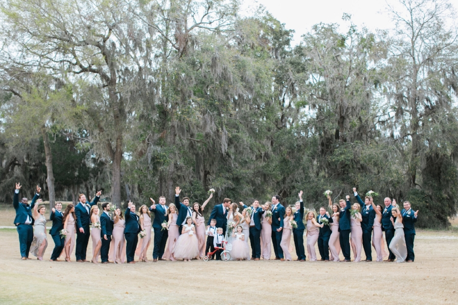 Woodside Plantation wedding in Aiken
