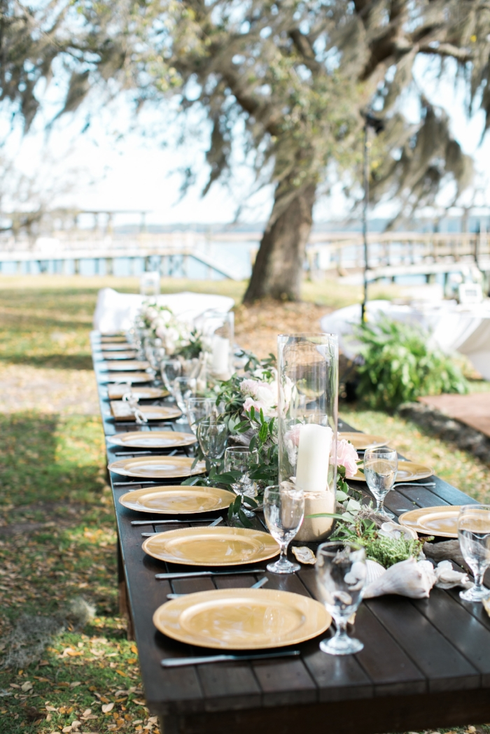 South Carolina lowcountry weddings