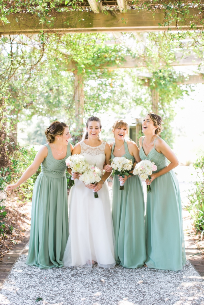 The Reserve Woodside Plantation wedding