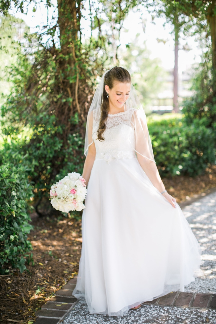 Duncannon Plantation wedding