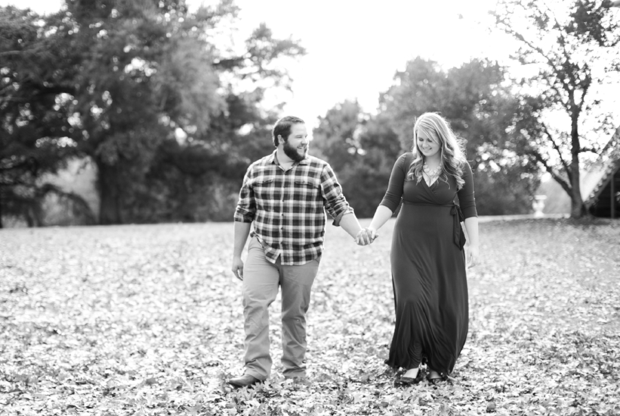 Aiken engagement photos