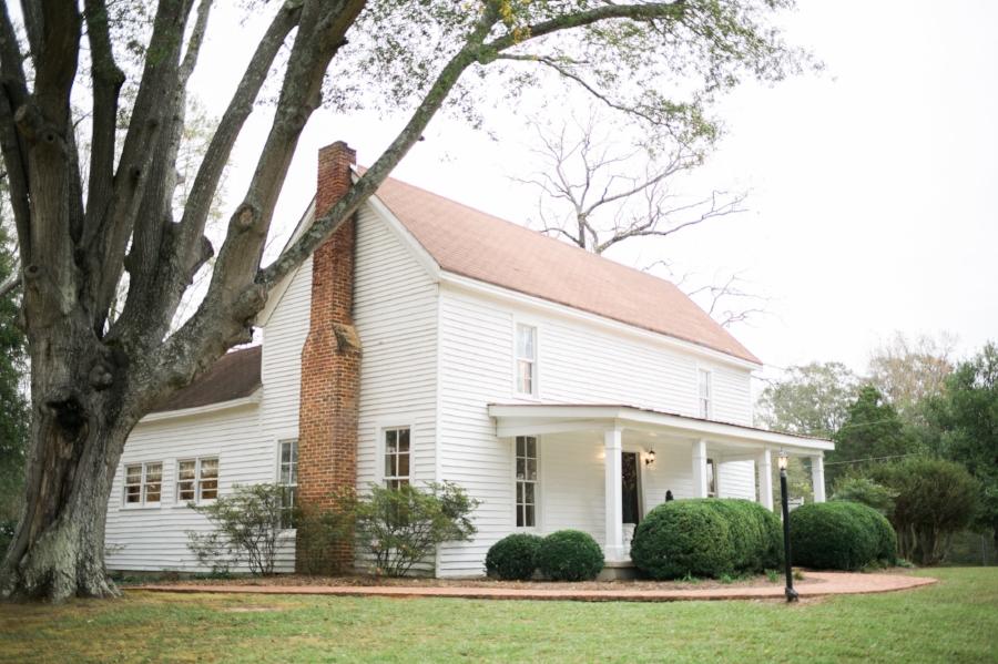 John Oliver Michael House