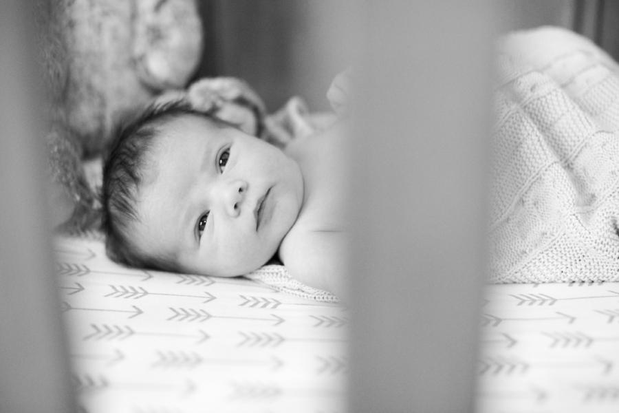 Athens newborn photographer