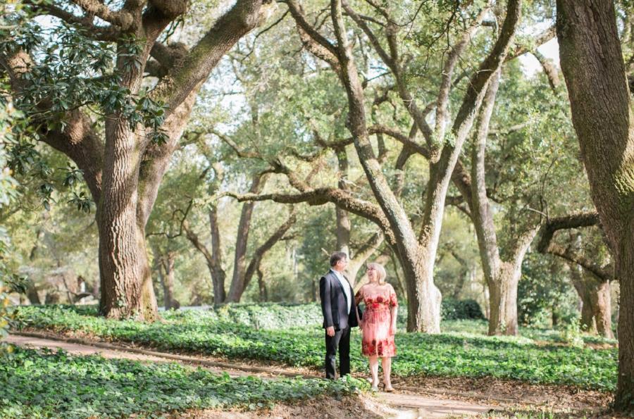 Hopelands Gardens Aiken SC