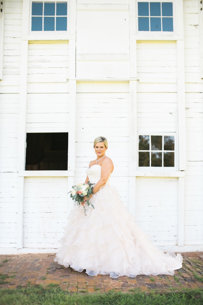 Redcliffe Plantation bridals