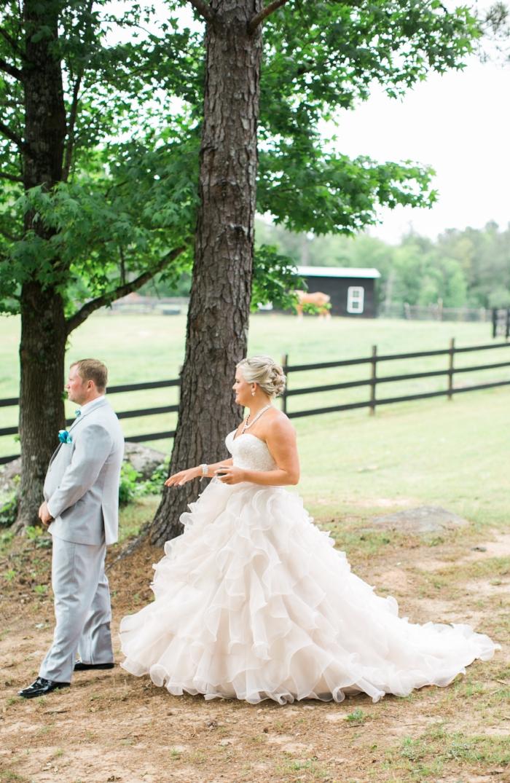 Stable View Farm wedding