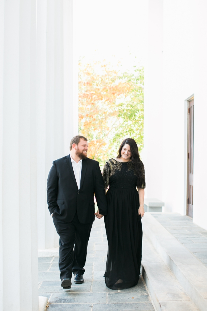 UGA engagement session