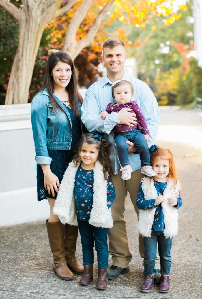 Aiken family photographer