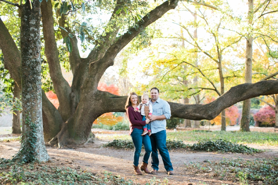 Aiken SC family photographer