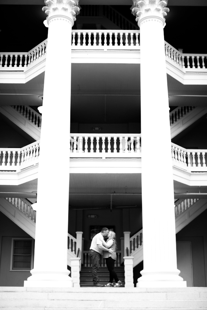 UGA North Campus engagement photos