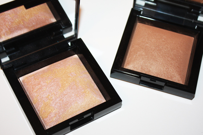 Beauty Bargain - Buy one bareMinerals Bronzer (or Highlighter) and receive 40% off one Highlighter (or Bronzer)