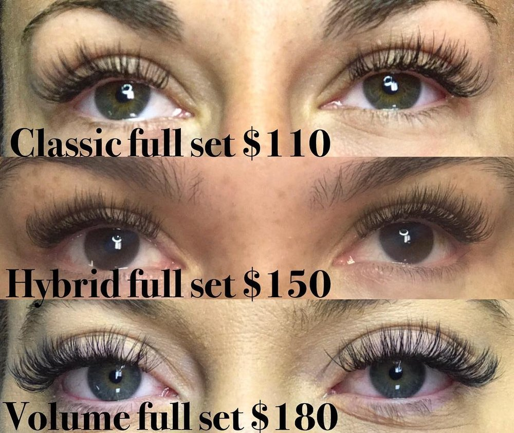 103806031d5 Lash Extension Special — A Day Spa for the Eternally Hip