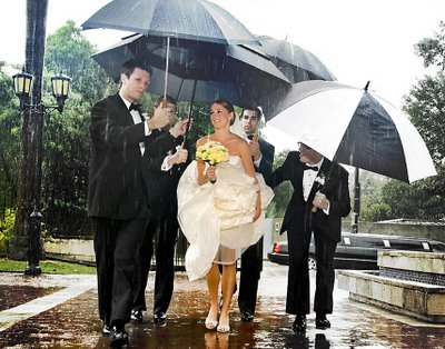 Traditional trivial tuesday is rain good luck dinner parties httpwedding sites20101011wedding day rain junglespirit Choice Image
