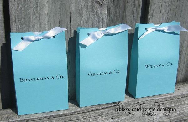 Tiffany Blue Wedding Dinner Partiesbaked Goods Graphic Design