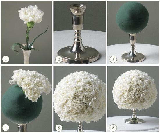 carnationball