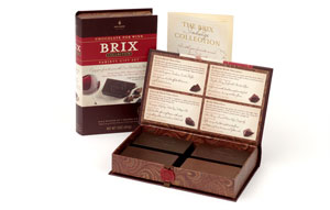 Photo: Brixchocolates.com