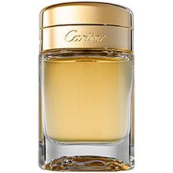 Cartier - Baiser Volé Essence De Parfum   Notes:   Lily, Bourbon Vanilla.   Style:   Romantic. Passionate. Sensual.    Available at Sephora: http://tinyurl.com/l4be6nt