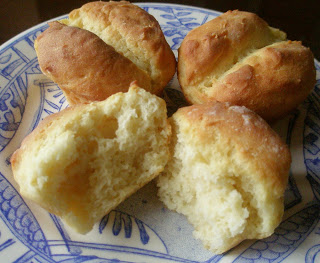 Best Gluten Free Parker House Rolls - Are you longing for delicious rolls but are Gluten Free? Fear not because this recipe will make you thank the Gluten Free Gods for such a delicious recipe!