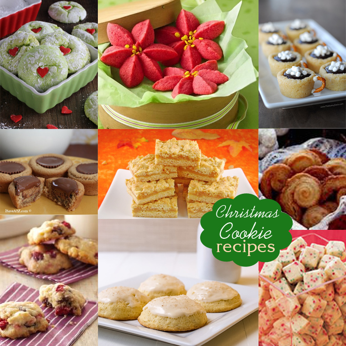 Yummy Monday Delicious Christmas Cookies.jpg