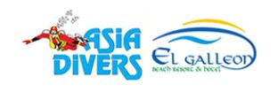 www.asiadivers.com        https://www.facebook.com/asia.divers