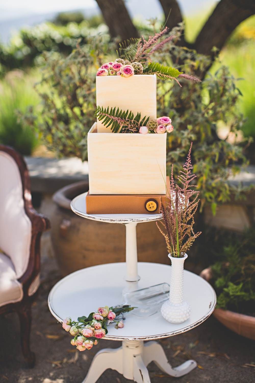 Whimsical Woodland Wedding Love LeSharon.com